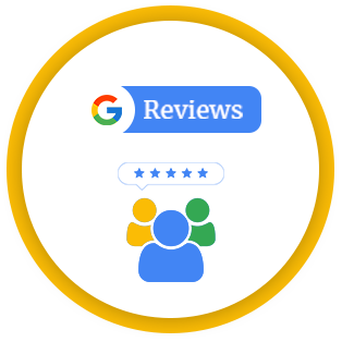 Floating Review Template3